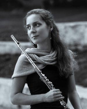 Event: Navigating Orchestral Auditions – Wisconsin Flute